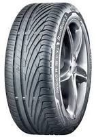 Летние шины Uniroyal Rain Sport 3 225/40/R18 92