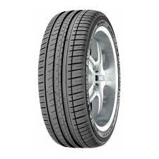 Michelin Pilot Sport 3 225/40 R18 92Y — фото