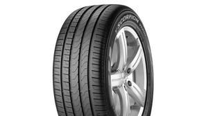 Pirelli Scorpion Verde 235/50 R18 97V — фото