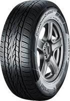 Купить всесезонные шины Continental ContiCrossContact LX2 255/65 R17 110T магазин Автобан