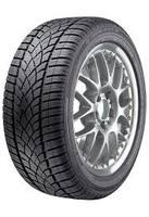 Купить зимние шины Dunlop SP Winter Sport 3D 255/55 R18 105H магазин Автобан