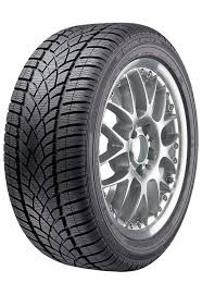 Dunlop SP Winter Sport 3D 255/55 R18 105H — фото