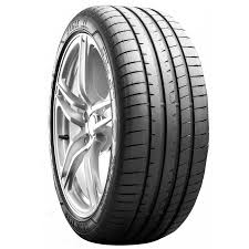 Goodyear Eagle F1 Asymmetric 245/45 R20 99V — фото