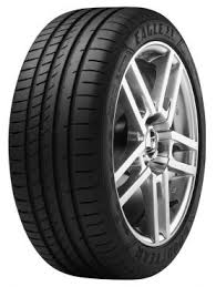 Goodyear Eagle F1 Asymmetric 2 255/40 R18 99Y — фото