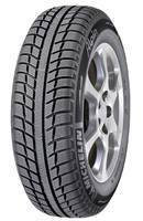 Зимние шины Michelin Alpin A3 155/65 R14 75T — фото