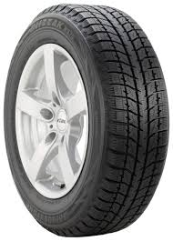 Bridgestone Blizzak WS70 235/60 R17 102T — фото