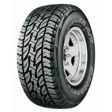 Bridgestone Dueler A/T 694 225/70 R15 100T — фото