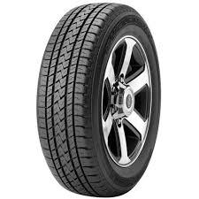 Bridgestone Dueler H/L 683 265/65 R18 112H — фото