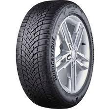 Bridgestone Blizzak LM005 255/45 R20 105V — фото