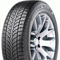 Bridgestone Blizzak LM-80 265/60 R18 96H — фото