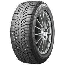 Bridgestone Blizzak Spike 01 285/60 R18 112T с шипами — фото