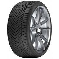 Купить всесезонные шины Tigar All Season 155/65 R14 75T магазин Автобан