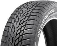 Купить зимние шины Nokian WR Snowproof 195/55 R16 87H магазин Автобан