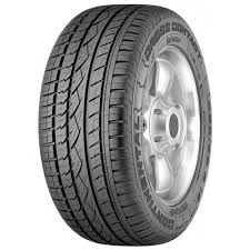 Continental ContiCrossContact UHP 285/45 R19 107W — фото