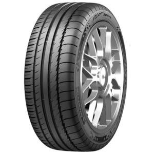 Michelin Pilot Sport PS2 245/35 R18 92Y — фото