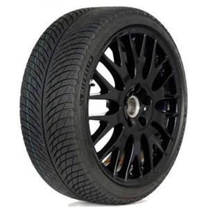 Michelin Pilot Alpin 5 245/40 R18 98W — фото