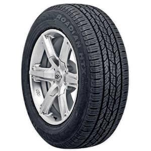 Roadstone Roadian HTX RH5 245/60 R18 105H — фото