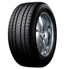Bridgestone Dueler H/L Alenza 245/50 R19 105W — фото