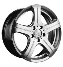 Легкосплавные диски Racing Wheels H-300 HS 7.0/5x112/Rd66.6 — фото