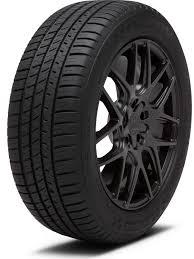Michelin Pilot Sport A/S 3 285/35 R20 100W — фото