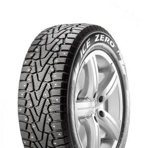 Pirelli Scorpion Ice 275/45 R20 110H с шипами — фото