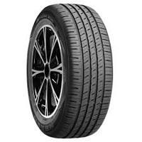 Купить всесезонные шины Roadstone NFera RU5 235/55 R18 102V магазин Автобан