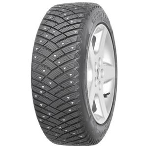 Goodyear Ultra Grip Ice Arctic 255/50 R20 109T — фото