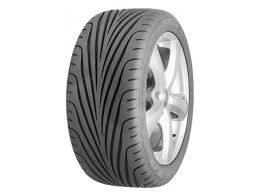 Goodyear Eagle F1 GS-D3 275/45 R20 110Y — фото
