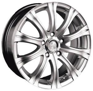 Легкосплавные диски Racing Wheels H-285 HS 6.0/4x100/Rd67.1 — фото