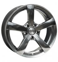 Легкосплавные диски Racing Wheels H-337 HPT 6.5/4x114.3/Rd67.1 — фото