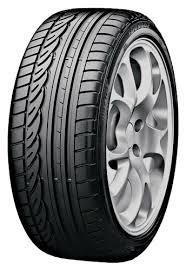 Dunlop SP Sport 01 245/45 R18 100W — фото