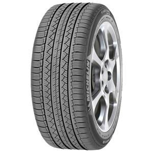 Michelin Latitude Tour HP 275/45 R19 108V — фото