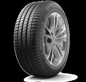 Michelin Primacy 285/60 R18 116V — фото