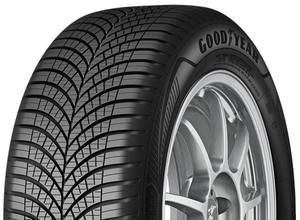 Goodyear Vector 4 Seasons Gen-3 235/60 R18 107W — фото