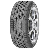Летние шины Michelin Latitude Tour HP 235/55 R18 100H — фото