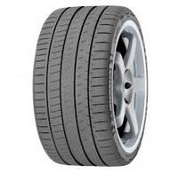 Купить летние шины Michelin Pilot Super Sport 265/35 R20 99Y магазин Автобан