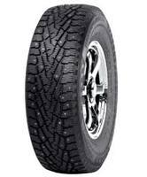 Зимние шины Nokian 275/70/R18 125/122 с шипами