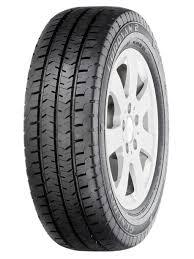 General Tire EUROVAN 2 225/65 R16c 112R — фото