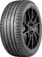Купить летние шины Nokian Hakka Black 2 235/35 R20 92Y магазин Автобан
