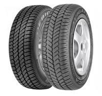 Купить всесезонные шины Debica Navigator 2 205/55 R16 91H магазин Автобан