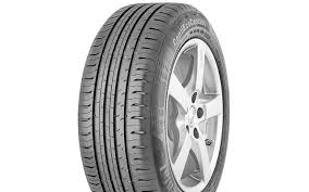 Continental ContiEcoContact 5 AO 205/60 R16 92H — фото