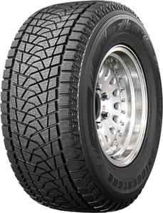 Bridgestone Blizzak DM-Z3 255/55 R18 109Q — фото