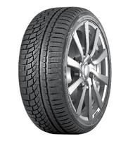 Зимние шины Nokian 215/50/R18