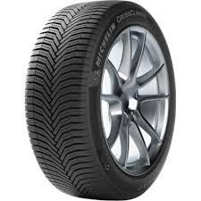 Michelin CrossClimate Plus 245/45 R18 100Y — фото