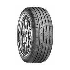 Roadstone NFERA SU1 265/35 R18 97Y — фото