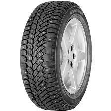 Continental IceContact 2 255/45 R19 104T — фото