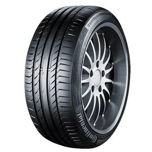 Continental ContiSportContact 5 235/55 R19 101W — фото
