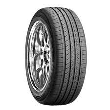 Roadstone NFera AU5 255/45 R18 103W — фото