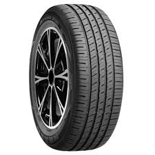 Roadstone NFera RU5 235/60 R18 107V — фото