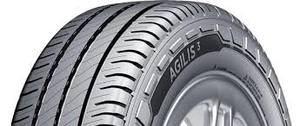 Michelin Agilis 3 195/75 R16c 107/105R — фото